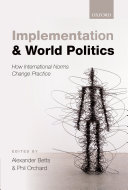 Implementation and World Politics