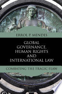 Global Governance  Human Rights and International Law