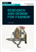 Research and Design for Fashion