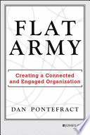 Flat Army : and creating a culture of...