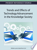 Trends and Effects of Technology Advancement in the Knowledge Society