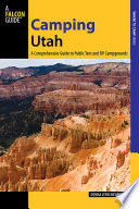 Camping Utah