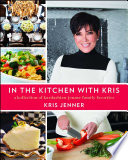In The Kitchen With Kris : comes a cookbook and entertainment guide...