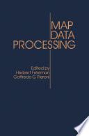 Map Data Processing