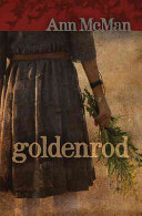 Goldenrod Book Cover