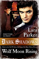 Dark Shadows: Wolf Moon Rising : that has maintained quentin collins's youthful...