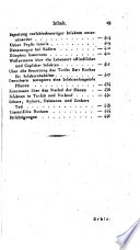 Magazin der Entomologie