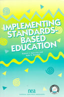 Implementing Standards based Education