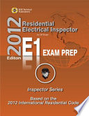 Residential Electrical Inspector