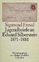 Jugendbriefe an Eduard Silberstein