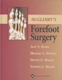Mcglamry S Forefoot Surgery