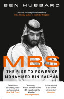 Book MBS  The Rise to Power of Mohammed Bin Salman