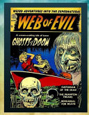 Web of Evil Which Began In November 1952 The Comic