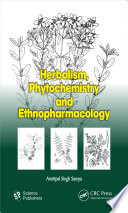 Herbalism  Phytochemistry and Ethnopharmacology