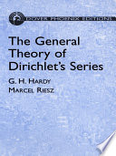 The General Theory of Dirichlet s Series