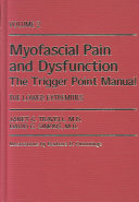 Travell   Simons  Myofascial Pain and Dysfunction  The lower extremities