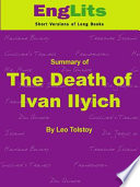 Englits The Death Of Ivan Ilyich Pdf