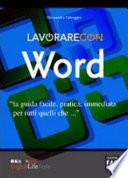 Lavorare con Word