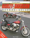 Illustrated Harley Davidson Buyer s Guide