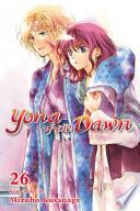 Yona of the Dawn, Vol. 26