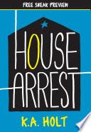 House Arrest  Sneak Preview