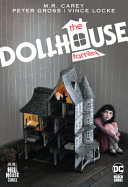 The Dollhouse Family  Hill House Comics  Book PDF