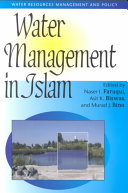 Water Management in Islam