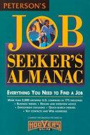 Job Seeker's Almanac
