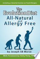 The Evolution Diet  All Natural and Allergy Free