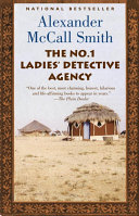 The No 1 Ladies Detective Agency