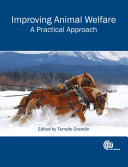 Improving Animal Welfare Book