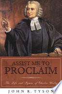 Assist Me To Proclaim book