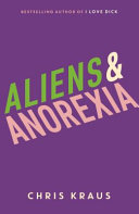 Aliens & Anorexia : form of chance that is...