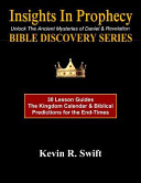 download ebook insights in prophecy: unlock the ancient mysteries of daniel and revelation bible discovery series pdf epub