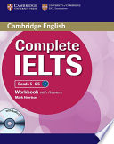 Complete IELTS Bands 5-6.5 Workbook with Answers with Audio CD Practice With Stimulating Topics Aimed At Young Adults