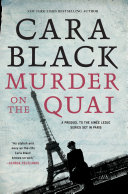 Murder on the Quai Of 15 Mysteries In This New