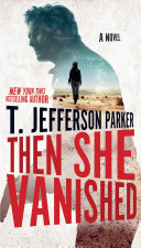 Then She Vanished Book