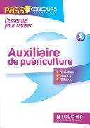Pass Concours   Auxiliaire de pu  riculture 3e   dition