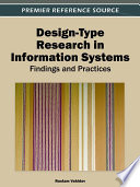 Design Type Research in Information Systems  Findings and Practices