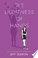 Book The Lightness of Hands