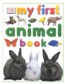 My First Animal Book