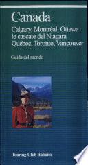 Canada   Guide Verdi Mondo