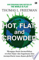 Hot Flat And Crowded