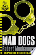 Cherub Mad Dogs book