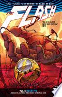 Flash Vol  5  Negative
