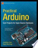 Practical Arduino book