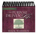 The Purpose Driven Life Pdf/ePub eBook