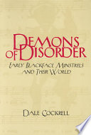 Awesome Demons of Disorder