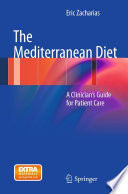 The Mediterranean Diet : in the medical literature regarding...