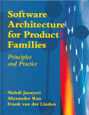 Software Architecture for Product Families